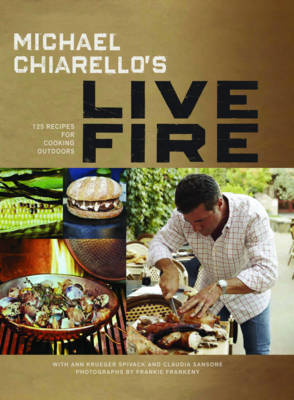 Michael Chiarellos Live Fire (Hardback)