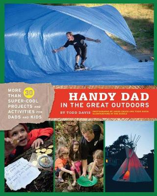 Handy Dad in the Great Outdoors (Paperback)