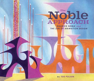 Noble Approach (Hardback)