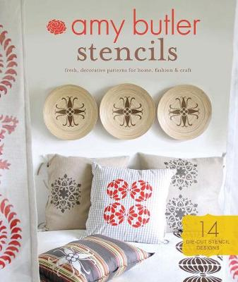 Amy Butlers Stencils