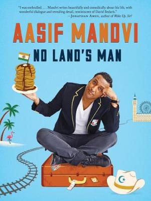No Land`s Man (Hardback)