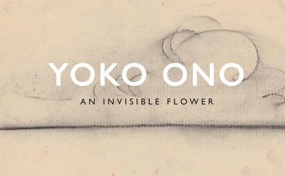 Invisible Flower (Hardback)