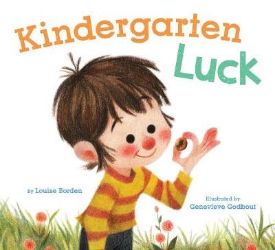 Kindergarten Luck (Hardback)