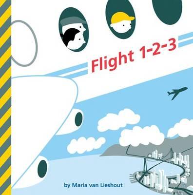 Flight 1-2-3 (Hardback)