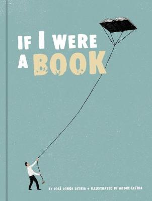 If I Were a Book (Hardback)