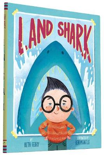 Land Shark (Hardback)