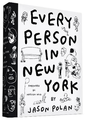 Every Person in New York (Paperback)