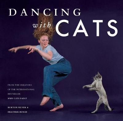 Dancing with Cats (Hardback)