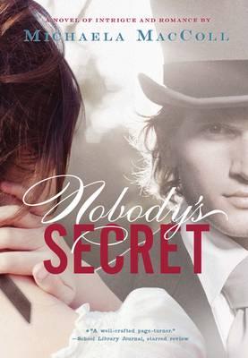 Nobody's Secret (Paperback)