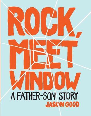 Rock Meet Window (Hardback)