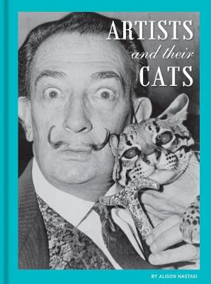 Artists and Their Cats (Hardback)