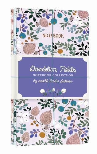 Dandelion Fields Notecards