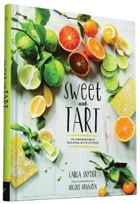 Sweet and Tart (Hardback)