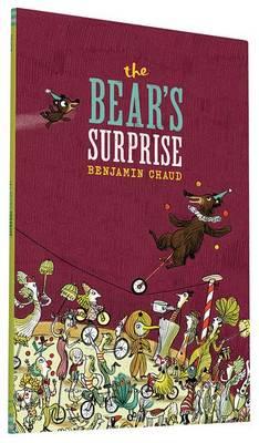 The Bear's Surprise (Hardback)
