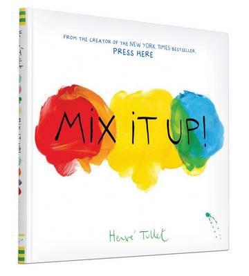 Mix it Up (Hardback)