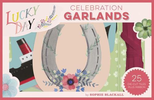 Lucky Day Celebration Garlands