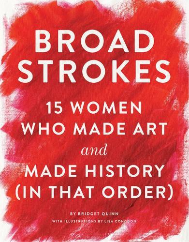 Broad Strokes (Hardback)
