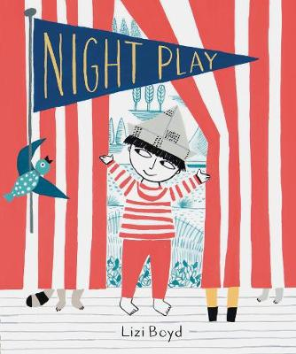Night Play (Hardback)
