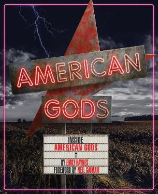 Inside American Gods (Hardback)