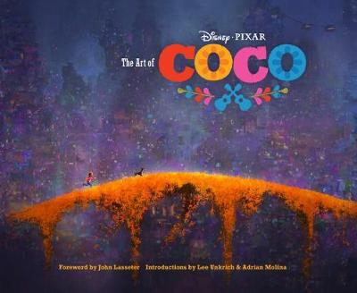 The Art of Coco - The Art of (Hardback)
