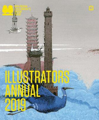 Illustrators Annual 2019 (Paperback)