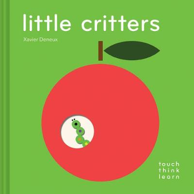 TouchThinkLearn: Little Critters - TouchThinkLearn (Board book)