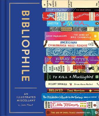 Bibliophile: An Illustrated Miscellany (Hardback)