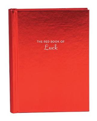 The Red Book of Luck (Hardback)