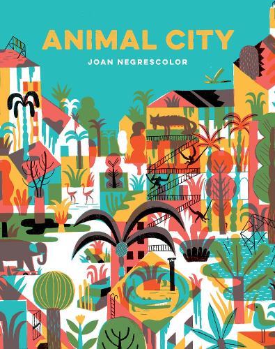 Animal City (Hardback)