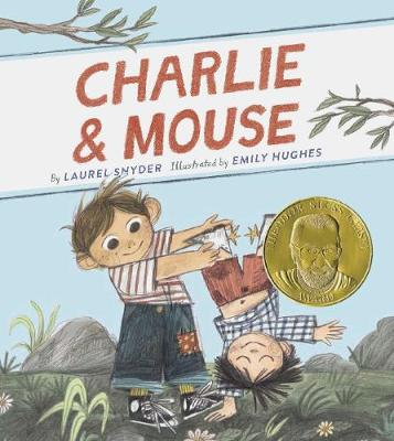 Charlie & Mouse: Book 1 (Paperback)