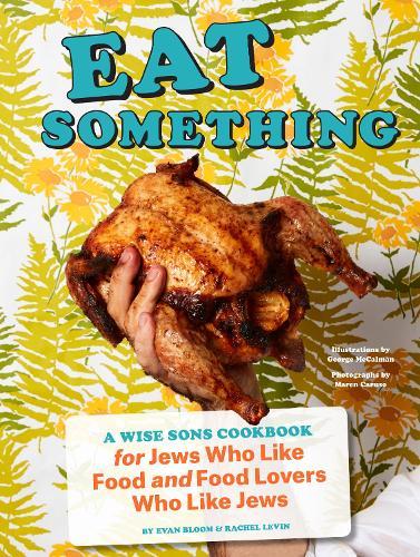 Eat Something (Hardback)