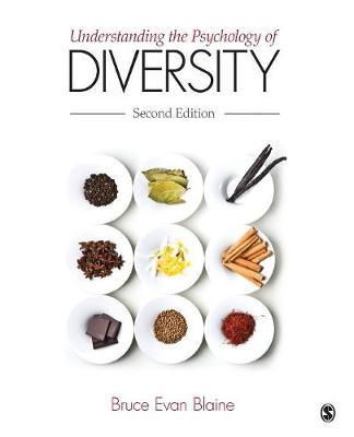 Understanding the Psychology of Diversity (Paperback)