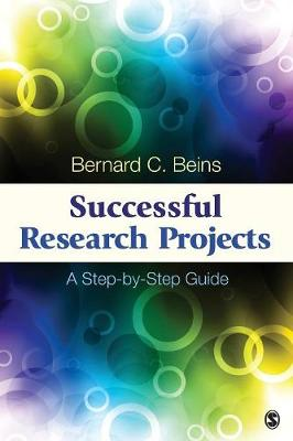 Successful Research Projects: A Step-by-Step Guide (Paperback)
