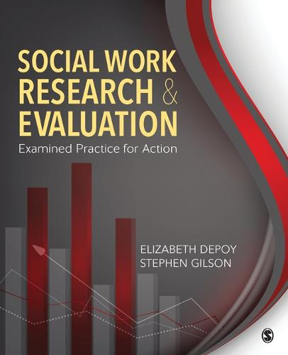 Social Work Research and Evaluation: Examined Practice for Action (Paperback)