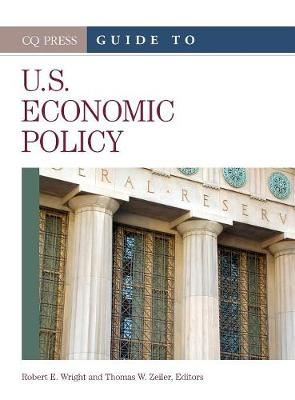 Guide to U.S. Economic Policy (Hardback)