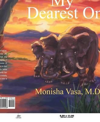 My Dearest One (Paperback)