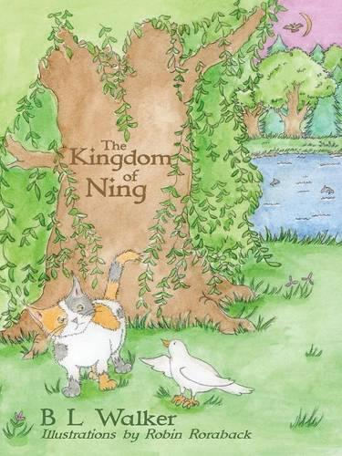 The Kingdom of Ning (Paperback)