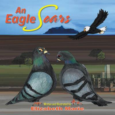 An Eagle Soars (Paperback)