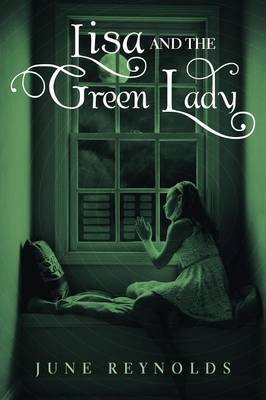 Lisa and the Green Lady (Paperback)