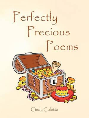Perfectly Precious Poems (Paperback)