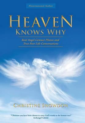 Heaven Knows Why (Hardback)