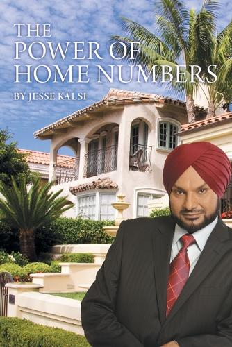 The Power of Home Numbers (Paperback)