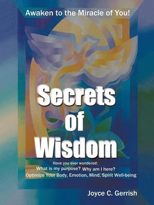 Secrets of Wisdom: Awaken to the Miracle of You (Paperback)