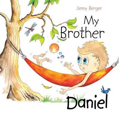 My Brother Daniel (Paperback)