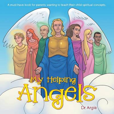 My Helping Angels (Paperback)