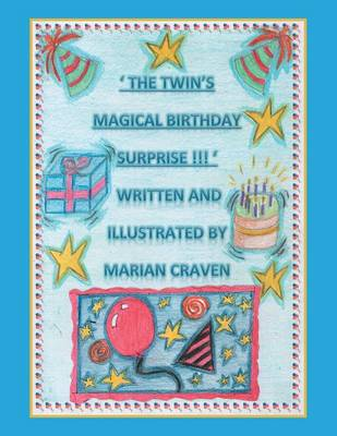 'the Twins' Magical Birthday Surprise!' (Paperback)