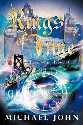 Rings of Time: The Once and Present Queen (Paperback)