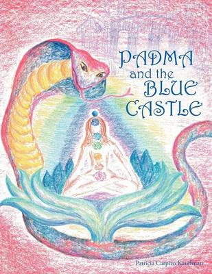 Padma and the Blue Castle (Paperback)