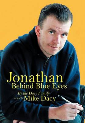 Jonathan Behind Blue Eyes (Hardback)
