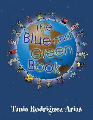The Blue and Green Book (Paperback)